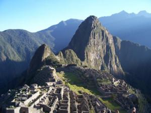 Inca Trai Peru