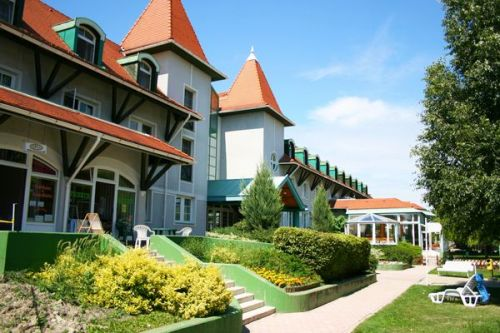 Thermal Hotel***Superior Mosonmagyaróvár