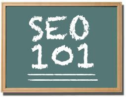 Seo101 - Keresőoptimalizálás