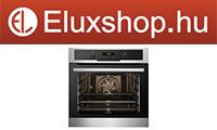 Eluxshop.hu webáruház