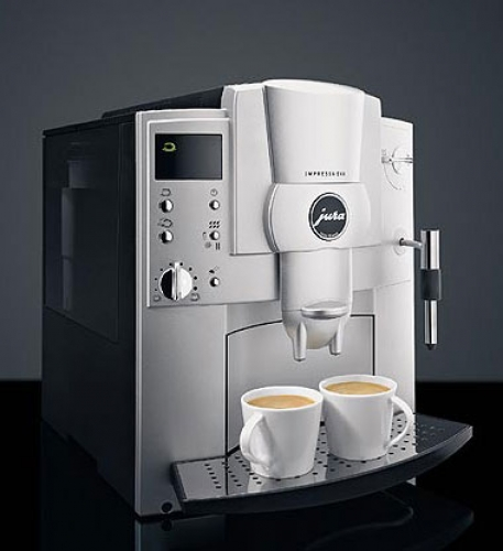 Jura kávéfőző