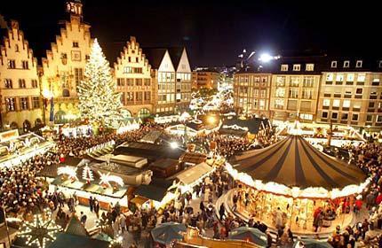 Karácsony Grazban