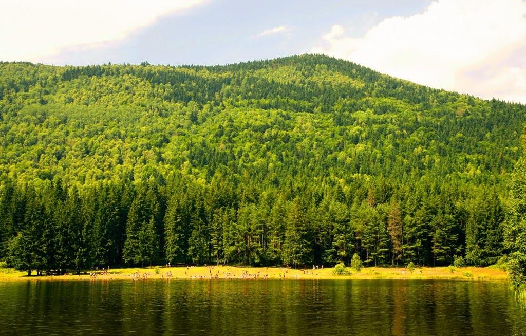 Szent-Anna-tó (Erdély)