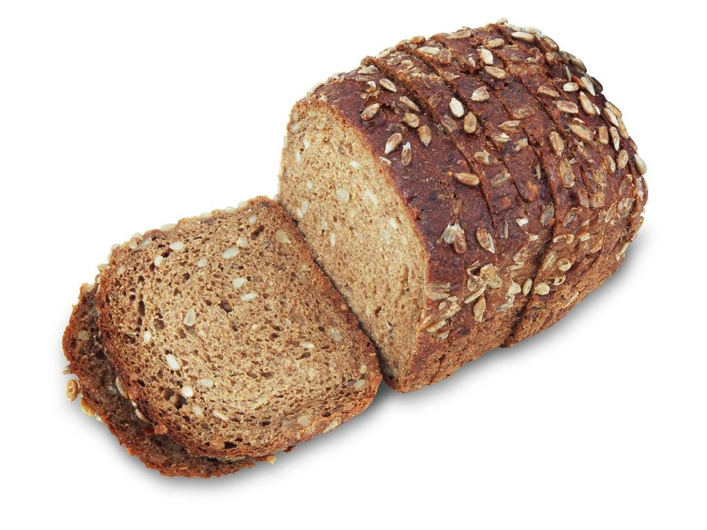 Magvas kenyér