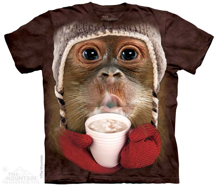 Ünnepekre válasszon minőségi ajándék pólót!