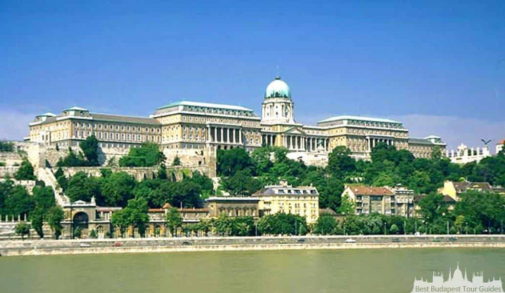 Idegenvezetés Budapest