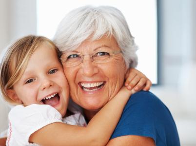 Ajándék nagyszülőknek