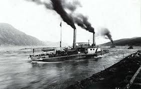 Duna gőzhajó