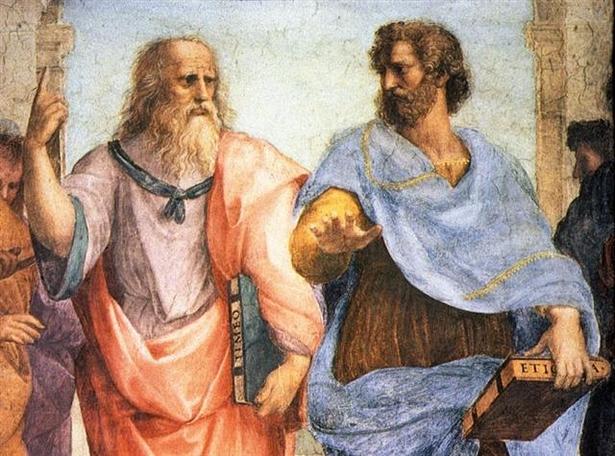 Platón filozófia
