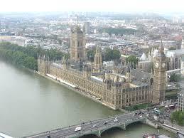 Londoni utazás