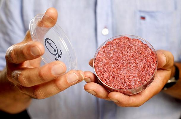 Mesterséges hús
