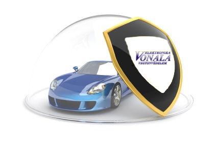 Gépjárművédelem