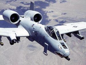 A10 repülőgép