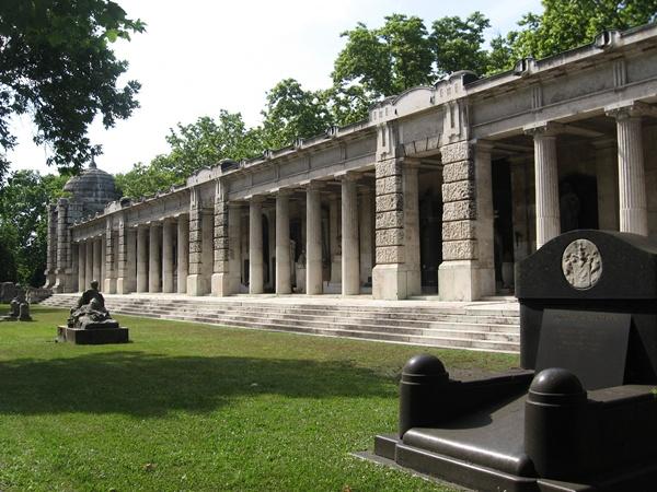 Kerepesi temető