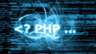 PHP fejlesztés