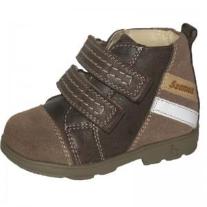 Supinált talpú cipő