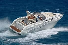 Yacht élmény