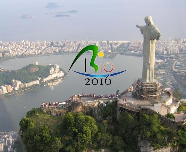 Olimpia 2016
