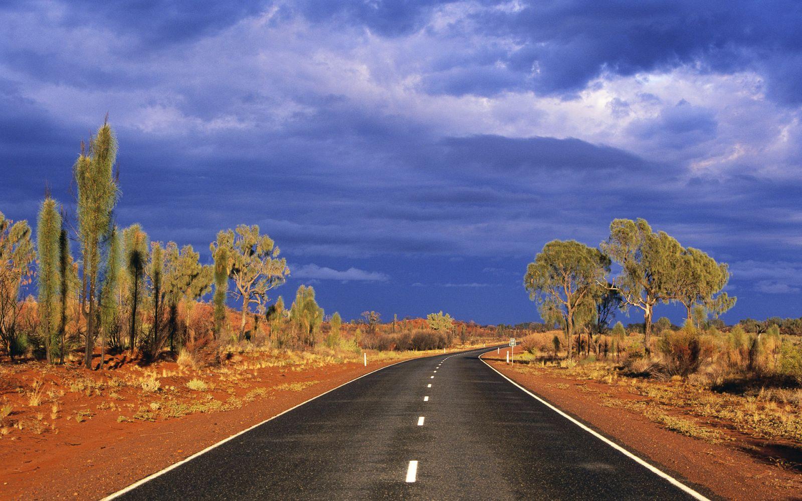 Ausztrália utazás