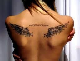 Tetoválás művészete