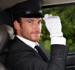 Autókölcsönzés sofőrrel