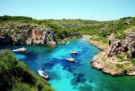 Spanyol-sziget