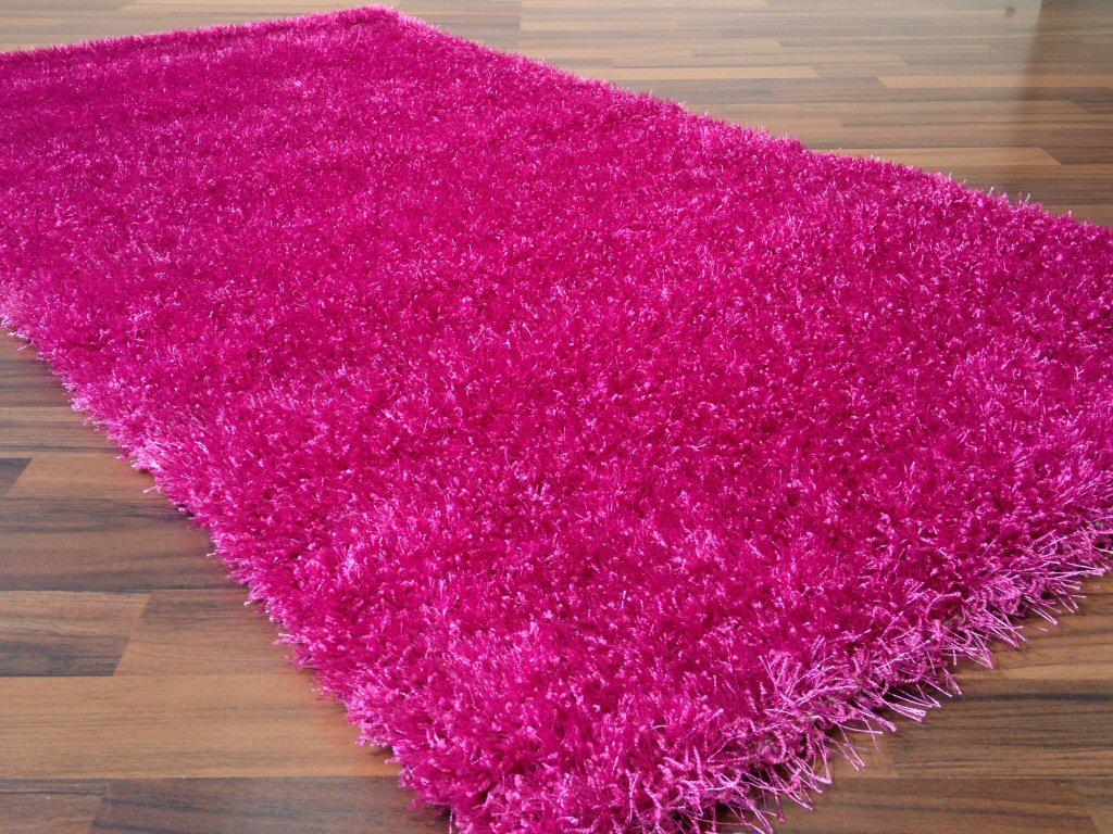 Rózsaszín pink szőnyeg