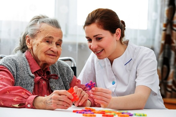 Alzheimer-kór