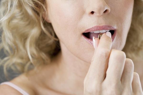 Menopauza vitamin