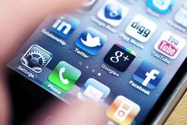 Okostelefon alkalmazások