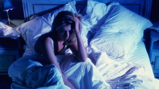 Álmatlan éjszakák