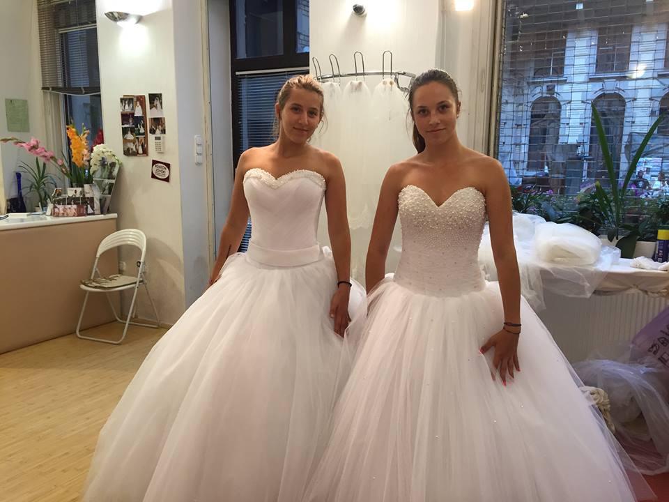 Esküvői ruha bérlése