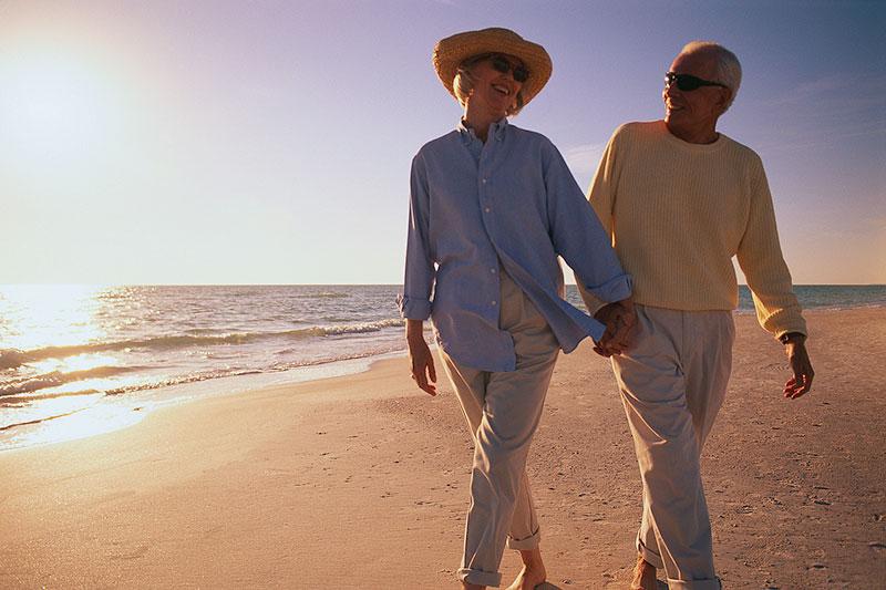 Egészség nyugdíjaskorban
