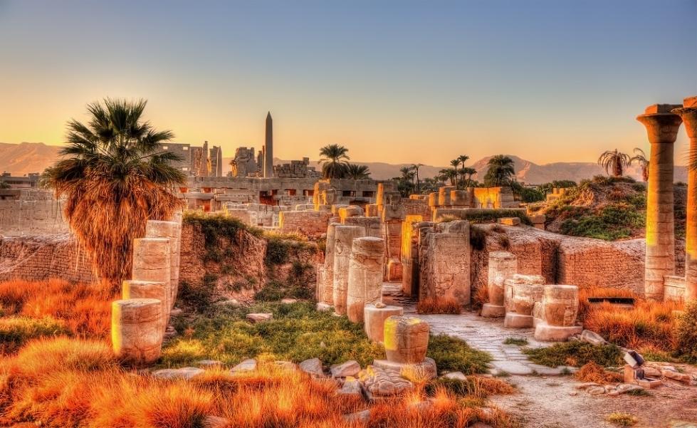 Egyiptomi kultúra