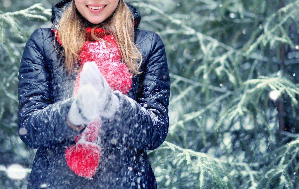 Immunerősítés télen
