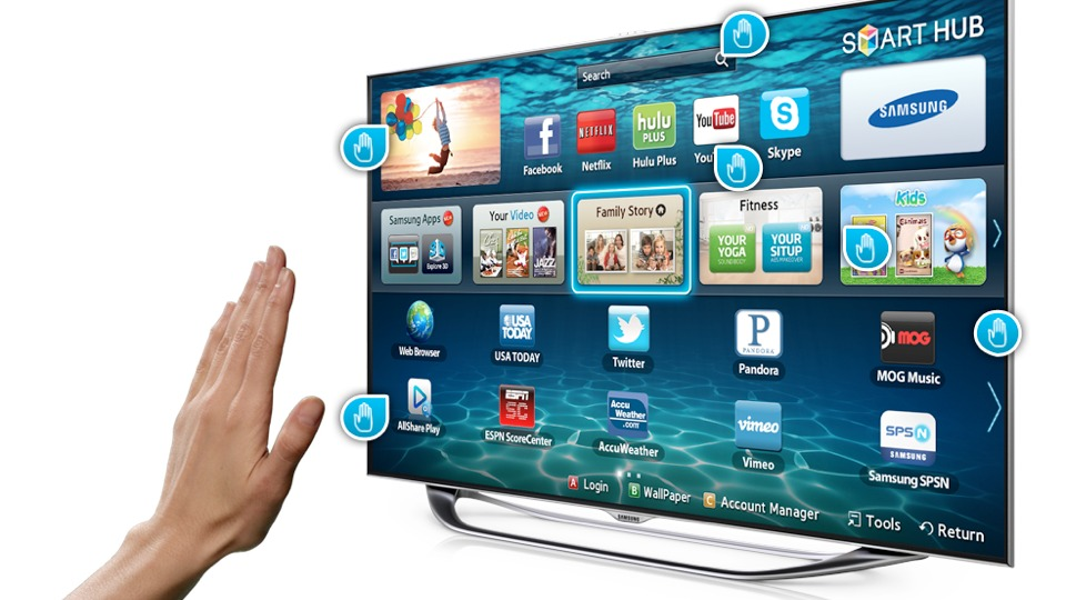 Okos TV