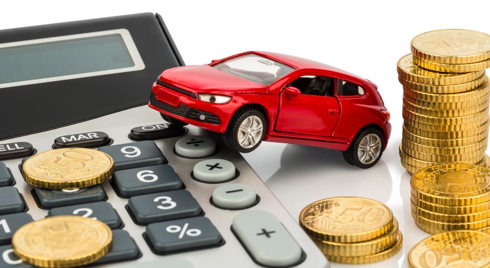 Autó hitel