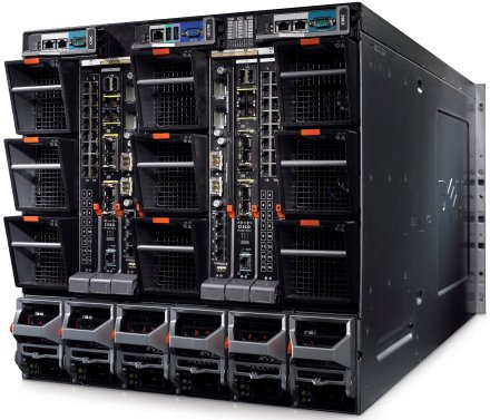 Dell szerver