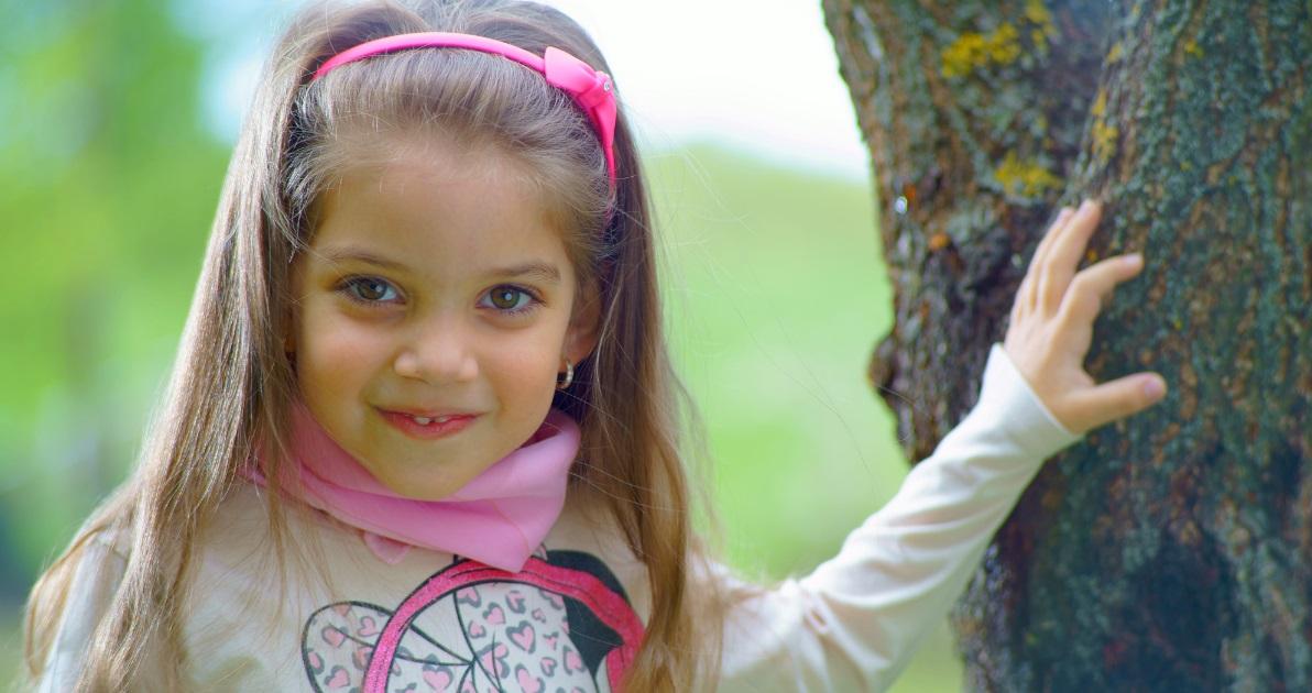 Gyermek szépségverseny