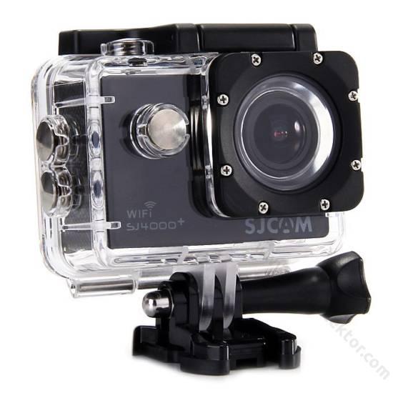 Akció-kamera