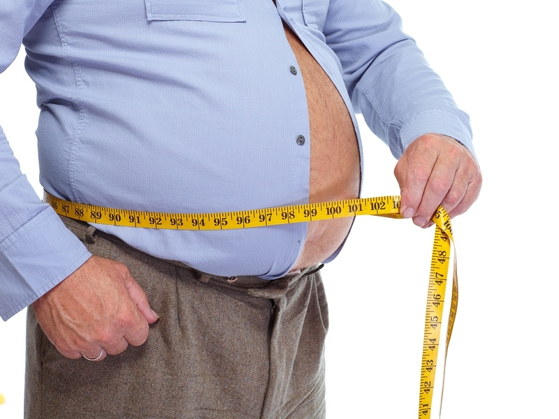 Elhízás
