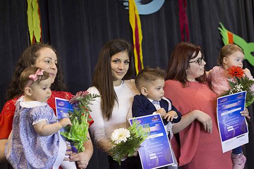 Gyermekszépségverseny