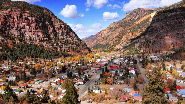 Ouray (Colorado)