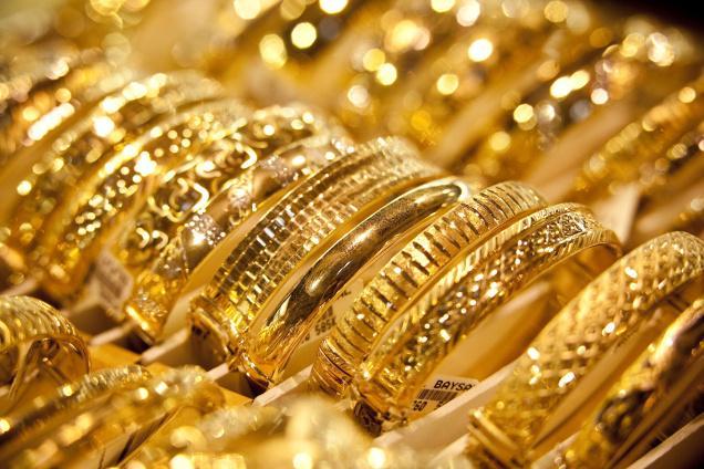 Arany felvásárlás