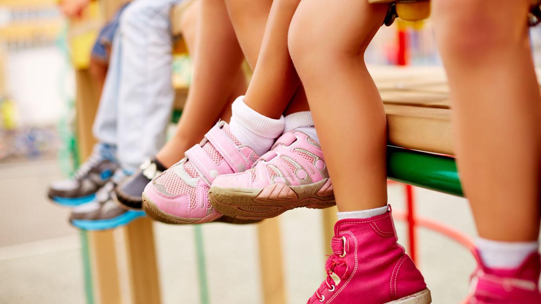 Angyali cipők