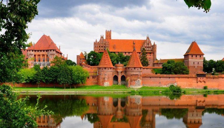 Malborki-kastély