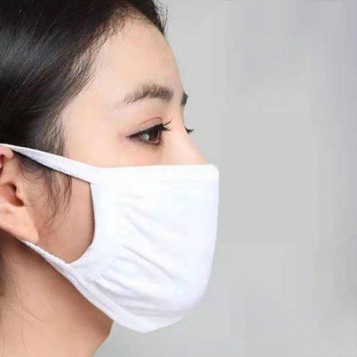 Korona vírus száj maszk