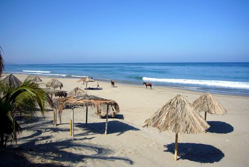 Peru tengerpart