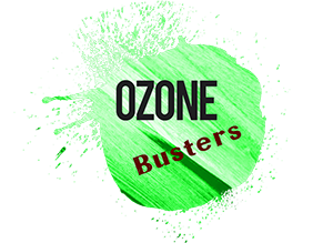 Ozone Busters
