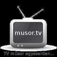 Műsor TV